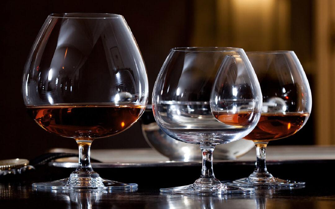 Hoe wordt cognac gemaakt?