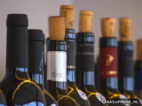 Hoelang kun je een geopende fles wijn nog bewaren?