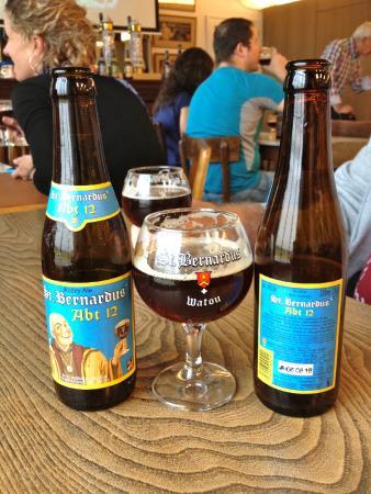 St.Bernardus lanceert een éénmalig nieuw bier in beperkte oplage