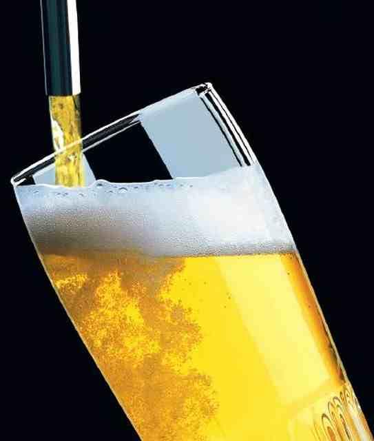 De perfecte pint? In 4 stappen kan ook jij bier tappen