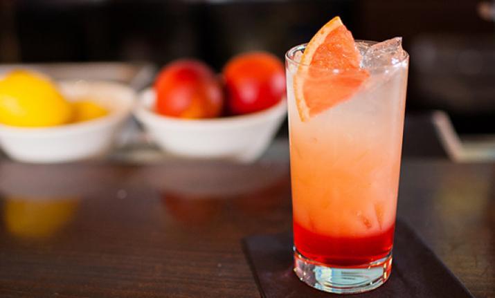 Mocktails voor de feestdagen