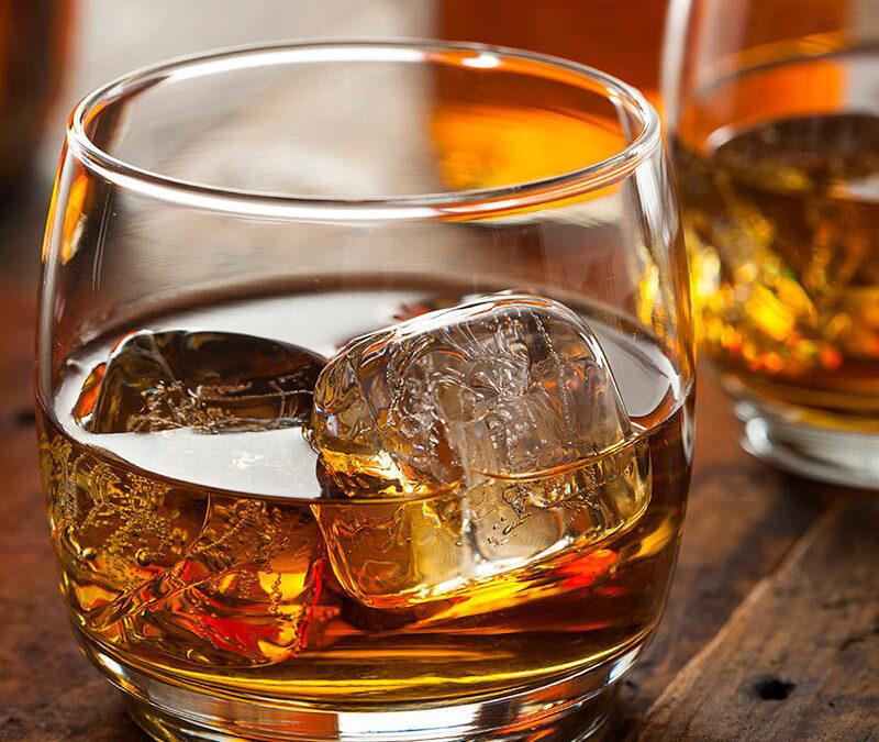 Duurste whisky's ter wereld te koop op veiling