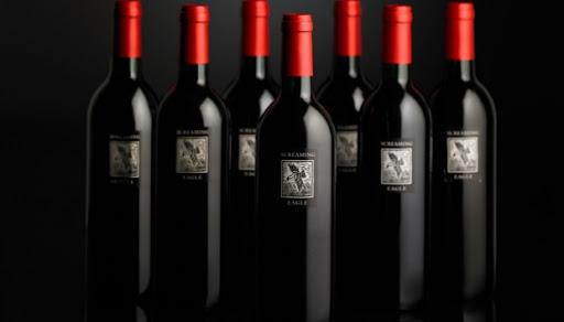 De drupvrije wijnfles uitgevonden