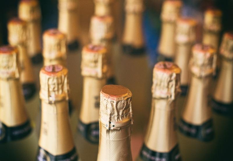 Champagne serveren: dit zijn de meest gemaakte fouten