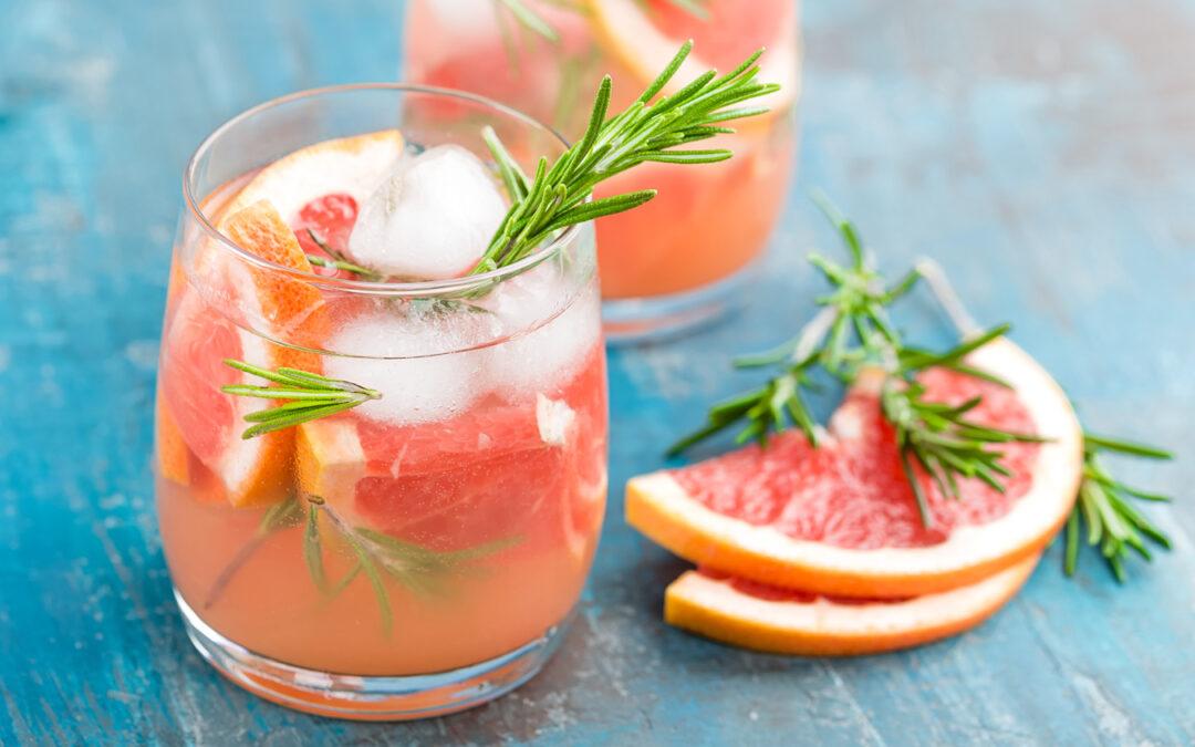 Goed om weten: deze (feest)drankjes bevatten het minste calorieën