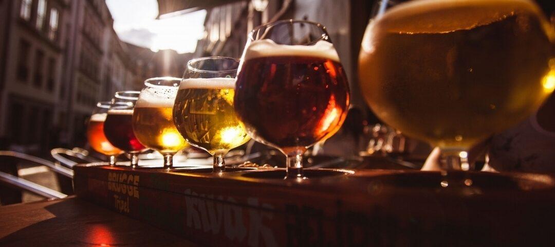 Proost ladies: vrouwen en bier matchen wel